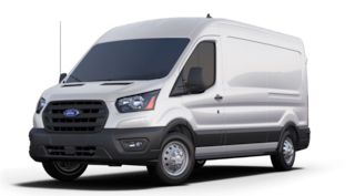 2020 Ford Transit-250 Cargo Cargo Van Commercial-truck
