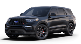 New 2021 Ford Explorer ST SUV in Dyersville IA
