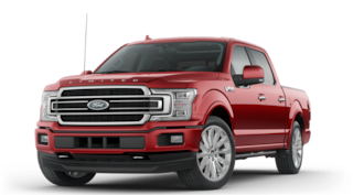 new 2020 Ford F-150 Limited Truck for sale denton, tx