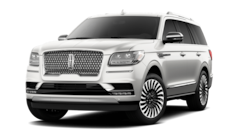 New Lincoln 2020 Lincoln Navigator Black Label SUV in Oxnard, CA
