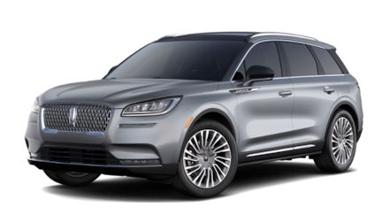 New 2021 Lincoln Corsair Reserve Crossover for Sale in Chico, CA