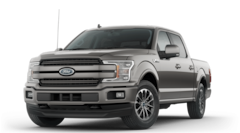 2020 Ford F-150 LARIAT Truck SuperCrew Cab For Sale in Boone, IA