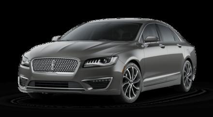 2019 Lincoln MKZ Hybrid Hybrid Reserve I Sedan