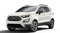 New 2019 Ford EcoSport SES Crossover for Sale in Jersey City