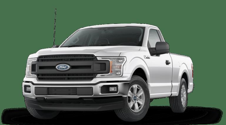 2019 Ford F-150 Regular Cab Pickup