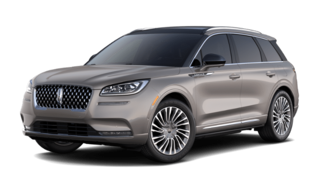 2020 Lincoln Corsair Reserve AWD SUV