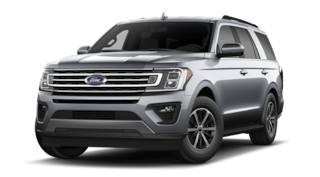 New 2020 Ford Expedition XLT SUV in Las Vegas, NV