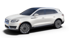 New Lincoln for sale 2020 Lincoln Nautilus Black Label Crossover in Irvine, CA