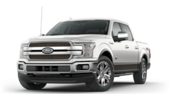 2020 Ford F-150 Lariat 4x4 King Ranch  SuperCrew 5.5 ft. SB