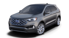 2021 Ford Edge Titanium Crossover for sale in Riverhead at Riverhead Ford