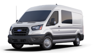 2020 Ford Transit-250 Crew Van Commercial-truck