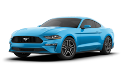 New 2020 Ford Mustang Ecoboost Coupe in Rye, NY