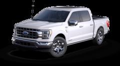 2021 Ford F-150 Crew 4WD Lariat Truck SuperCrew Cab