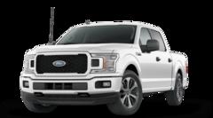 New 2020 Ford F-150 XL Truck in Blackshear
