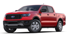 New 2020 Ford Ranger STX Truck for sale in Hobart, IN