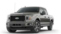 New 2020 Ford F-150 STX Truck in Manteca