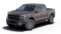 2021 Ford F-150 Raptor Truck SuperCrew Cab for Sale in Eureka, IL at Mangold Ford