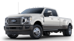 2020 Ford F-350 King Ranch DRW Crew Cab
