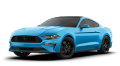 2020 Ford Mustang Ecoboost Coupe for sale in Queens