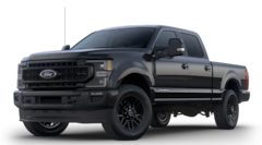 2020 Ford F-250 SD 4WD Truck Crew Cab