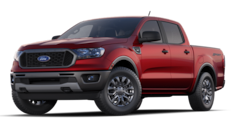 New Ford for sale 2020 Ford Ranger XLT Truck in Porterville, CA