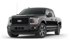 2020 Ford F-150 STX 4WD SuperCrew 5.5 Box
