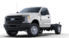 2020 Ford F-350 XL Cab/Chassis
