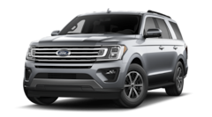 New 2020 Ford Expedition XLT SUV 1FMJU1HT7LEA55142 in Dade City, FL