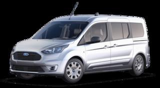 New 2020 Ford Transit Connect XLT Wagon Passenger Wagon LWB in Richmond, VA