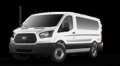 New 2019 Ford Transit-150 8-Passenger XL Van in Franklin, MA