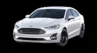 2020 Ford Fusion SE Sedan 3FA6P0HD2LR218108