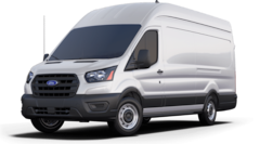 2020 Ford Transit Cargo Rear-Wheel Drive High Roof Ext. Van 350  LWB High Roof Extended Cargo Van