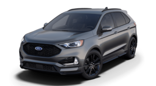 new 2020 Ford Edge ST SUV for sale Marble Falls, TX