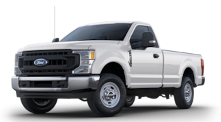 New 2020 Ford SuperDuty F-250 XL Truck for sale in Merced, CA