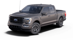 New 2021 Ford F-150 Lariat Truck for sale in Utah
