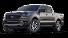 new 2020 Ford Ranger XLT Truck chattanooga