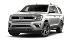 New 2020 Ford Expedition Limited SUV for sale in Jersey City
