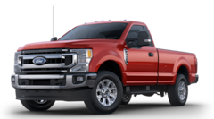 2020 Ford F-250 F-250 XLT Truck Regular Cab