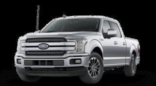 New 2020 Ford F-150 Lariat Truck SuperCrew Cab Klamath Falls, OR