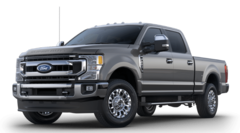 New 2020 Ford F-250 XLT Truck in San Angelo. TX