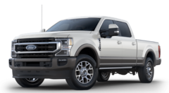 2021 Ford F-250SD King Ranch Crew Cab