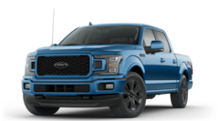 New 2020 Ford F-150 Lariat 4WD Supercrew 5.5 Box Crew Cab Pickup for Sale in Watseka, IL