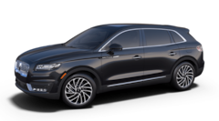 2020 Lincoln Nautilus Reserve Front-Wheel Drive SUV