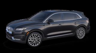 2020 Lincoln Nautilus Reserve All-wheel Drive
