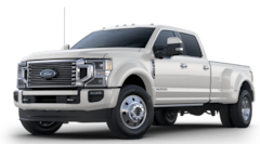 2020 Ford F-450 Limited Truck Crew Cab