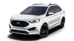 New 2021 Ford Edge ST-Line Crossover for sale in Seminole, OK