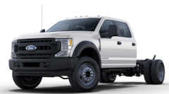 New Ford vehicles 2020 Ford F-550 Chassis Truck Crew Cab for sale near you in Annapolis, MD