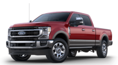 New 2020 Ford F-250 King Ranch Truck Crew Cab for sale in Abilene, TX