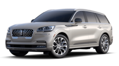 New Lincoln 2020 Lincoln Aviator Grand Touring SUV in Oxnard, CA