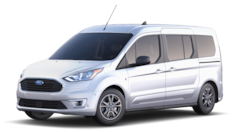 2022 Ford Transit Connect XLT Wagon